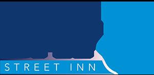Logo - Bay Street Inn - best hotels in st petersburg florida